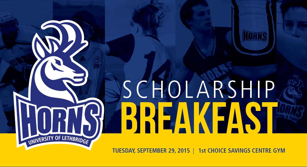 Scholarship Breakfast 2015